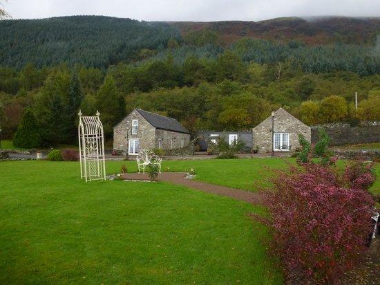Culag Lochside Guest House: beautiful!