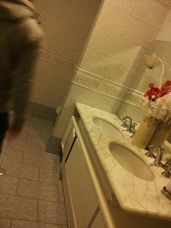 Maison Nardone B&B: bagno