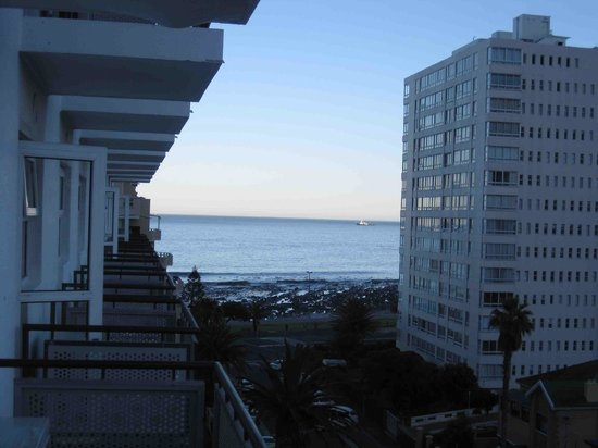 Protea Hotel by Marriott Cape Town Sea Point: 5th floor