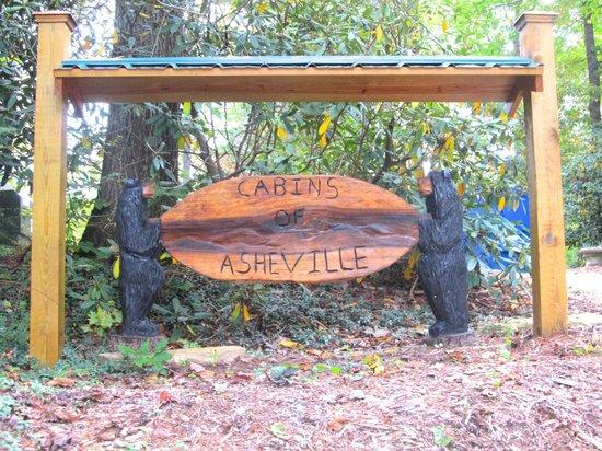 写真Cabins of Asheville枚
