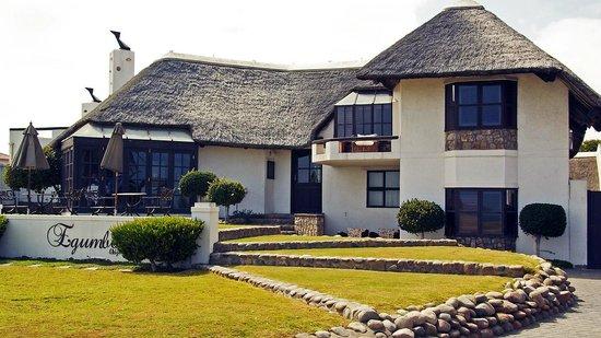 Egumbo Lodge