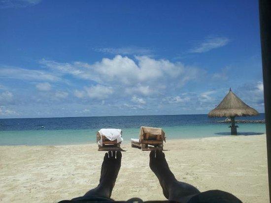 Punta Faro : Full Relax
