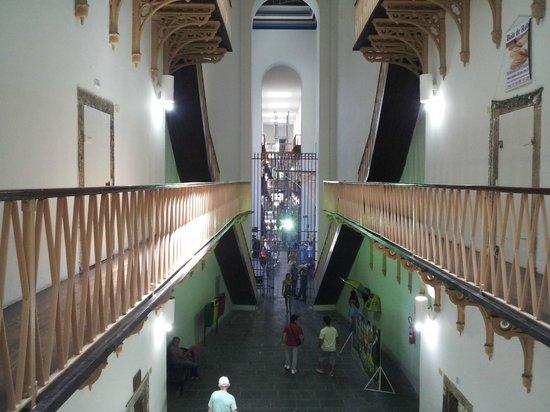 Pernambuco House of Culture: 2º andar