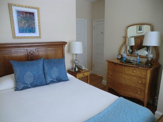 Woodley Park Guest House : Room 123