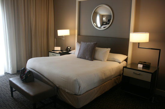Hyatt Centric French Quarter New Orleans: spacious rooms