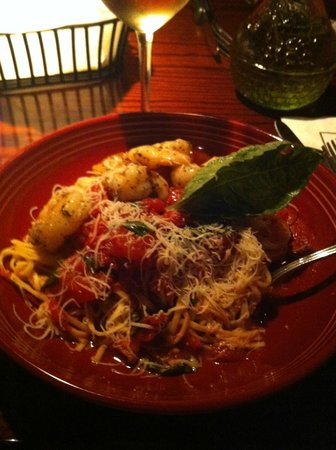 Carrabba's Italian Grill: Tag Pic Pac
