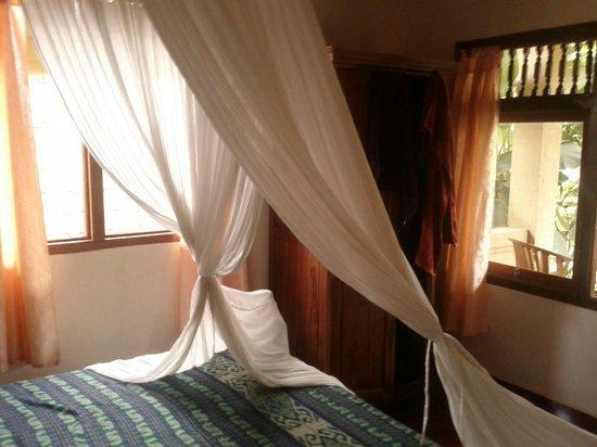 Secret Garden Guest House: bedroom