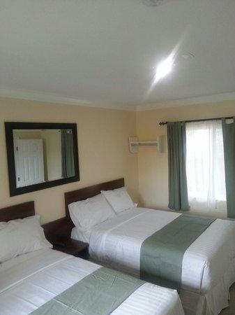 Belvedere Inn: Double Rooms