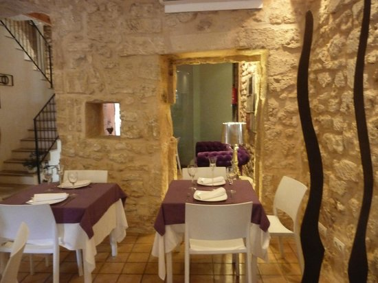 Hotel Ca'n Pere: desayunador y comedor