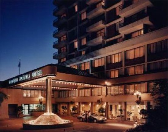 Chateau Victoria Hotel and Suites: chateau victoria