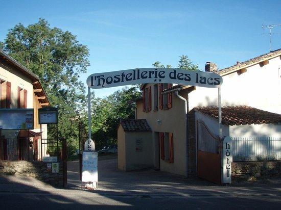 L'hostellerie Des Lacs