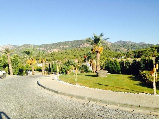 Holiday Village Turkey Hotel: :-)