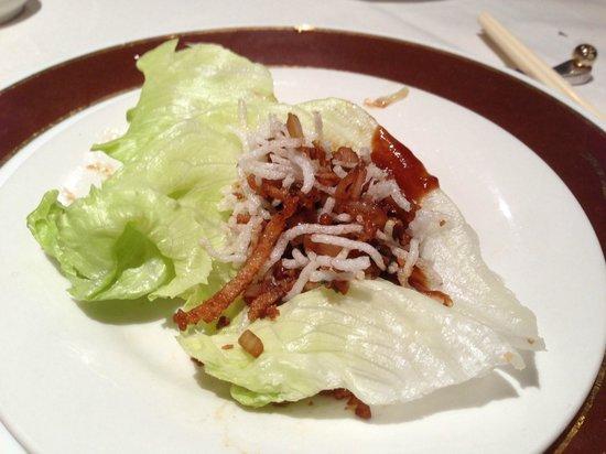 Kirin Mandarin Restaurant: Pekin Duck