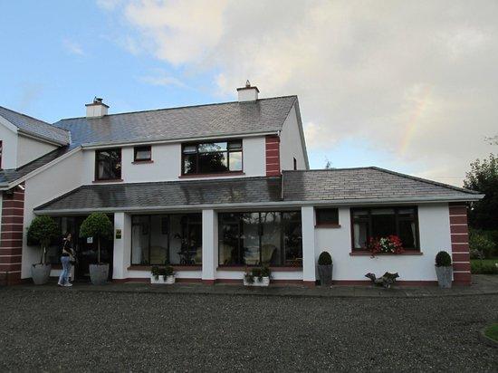 Shraheen House: la vista