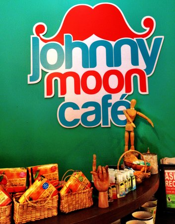 Johnny Moon Cafe
