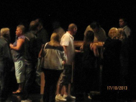 Penn & Teller : Penn & Tellar Stage