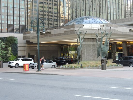 Sheraton Denver Downtown Hotel : Genetberni