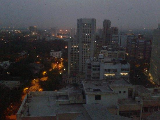 The Hans New Delhi : 18th floor