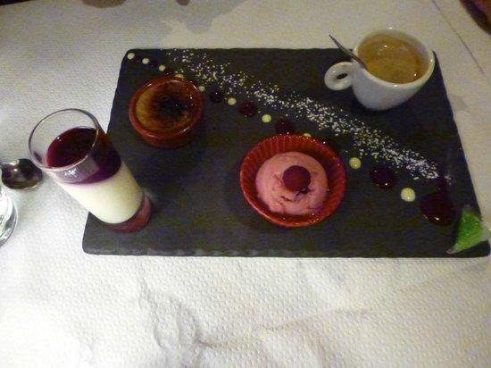 Viande de pot au feu avec os mo lle picture of maison for Restaurant la maison rouge colmar