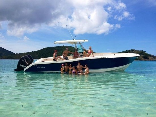 Good Day Charters : Great Day with Good Day