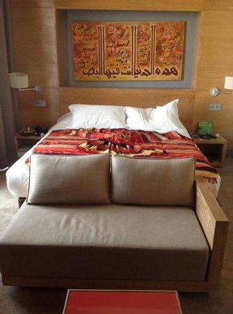 Sirayane Boutique Hotel & Spa: Bedroom