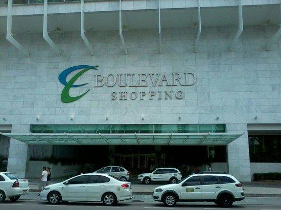 Boulevard Shopping Belem