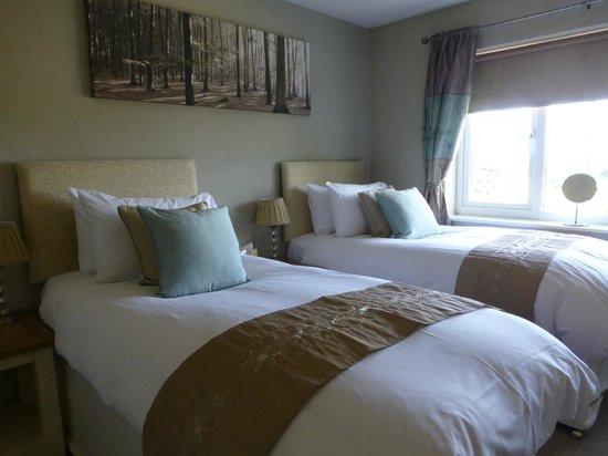 Blenheim Edge: Bedroom #4