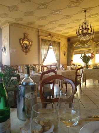 Hotel Ristorante Hermitage: hermitage