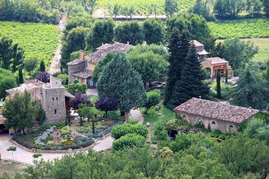 Une Campagne en Provence : Gästezimmer, Wohnungen und Studios in Une Campagen en Provence