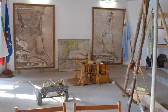 Museum of Salt