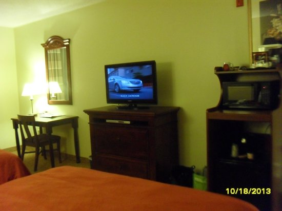 Country Inn & Suites By Carlson, Annapolis: room