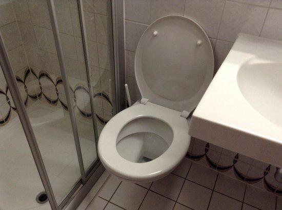 Hotel-Pension Leitgebhof : Ikke nok plads!