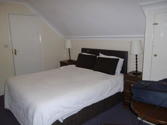 The Aber Hotel: Camera