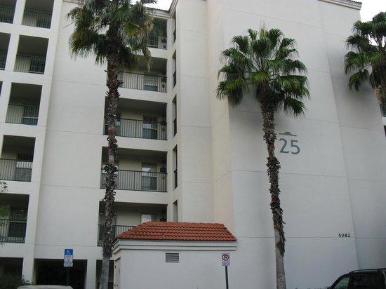 Star Island Resort and Club: Building 25
