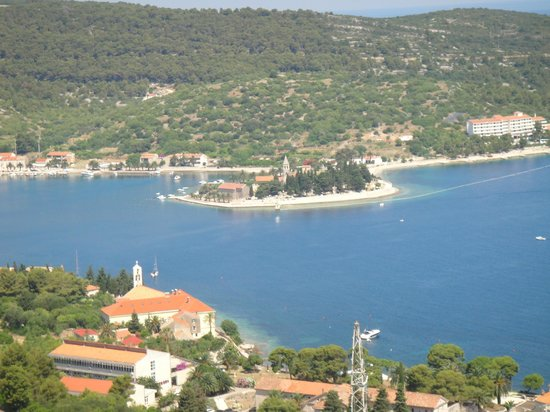 WearActive: View into Vis town