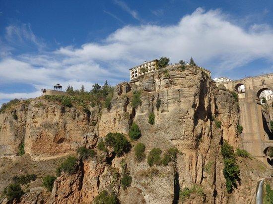 Hotel Molino del Puente Ronda: Ronda