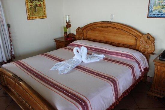 Hotel Costa Verde: room