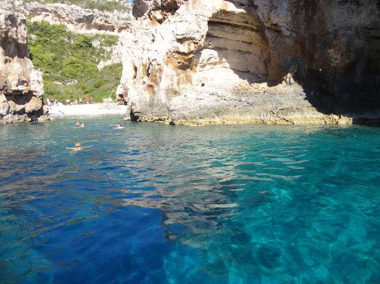 Adventure Dalmatia: Ilha Vis