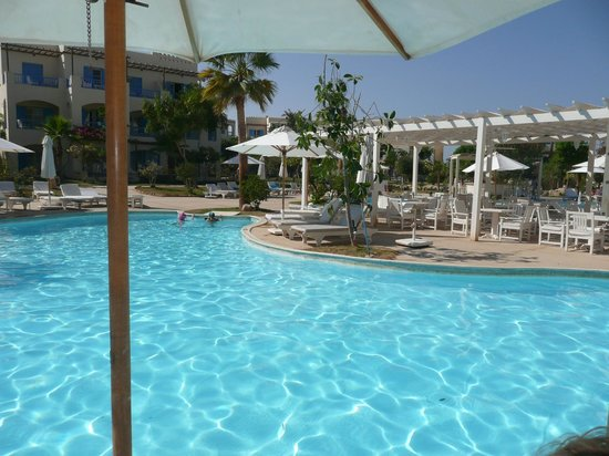 Pasadena Resort: Бассейн