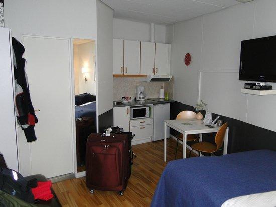 Room 61