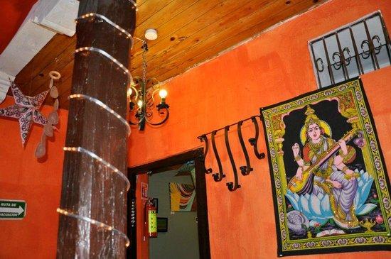 Parvati: HARE KRSNA!!
