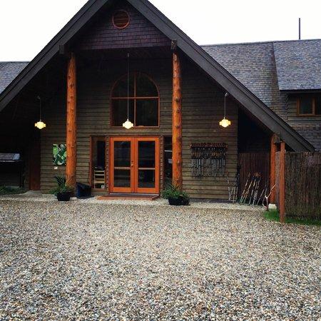 Mountain Trek Fitness Retreat & Health Spa: Lodge
