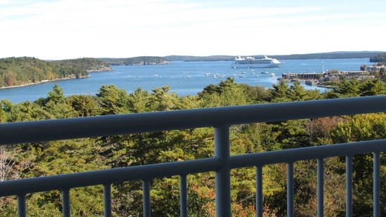 Bluenose Inn - A Bar Harbor Hotel: Blue Nose Inn