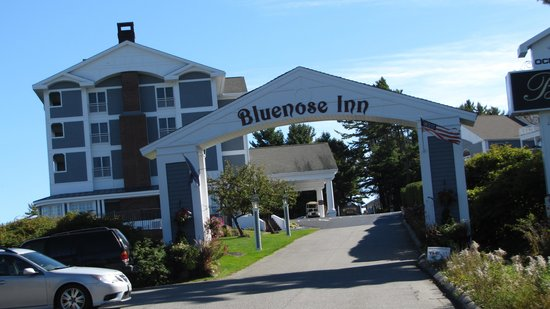 Bluenose Inn - A Bar Harbor Hotel : Blue Nose Inn