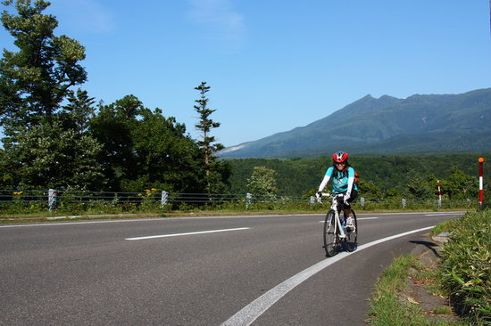Shiretoko Cycling Support - Daytours
