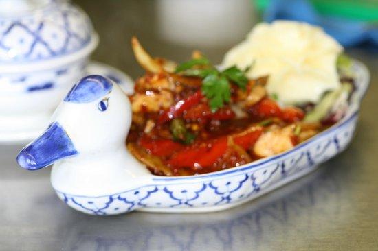 Siam Cottage Thai Restaurant