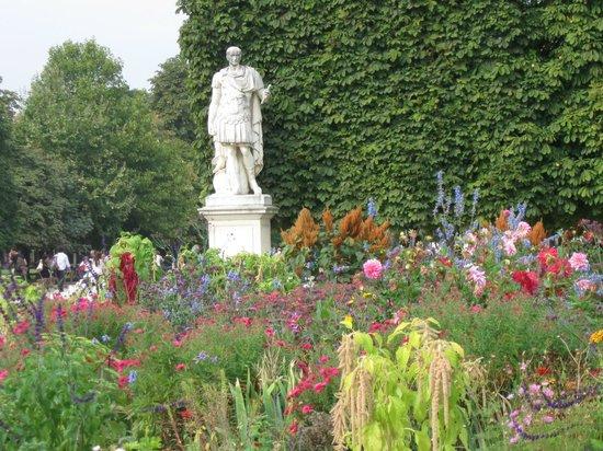 Tuileries Garden - Bild von Jardin des Tuileries, Paris - TripAdvisor
