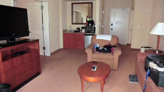 Hilton Garden Inn Salt Lake City/Layton: 107