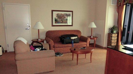 Hilton Garden Inn Salt Lake City/Layton: 107