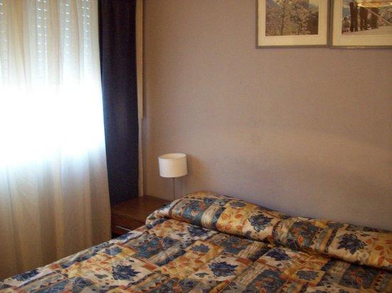 Parana Hotel Plaza Jardin: Habitación